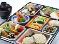 情熱弁当「雅」5,000円